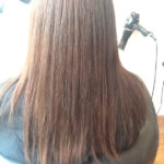 Kebelo Smoothing Treatment After