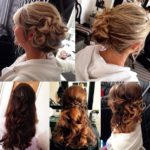 Bridal & Wedding Hair Styling